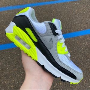 Nike Air Max 90 Volt Yellow